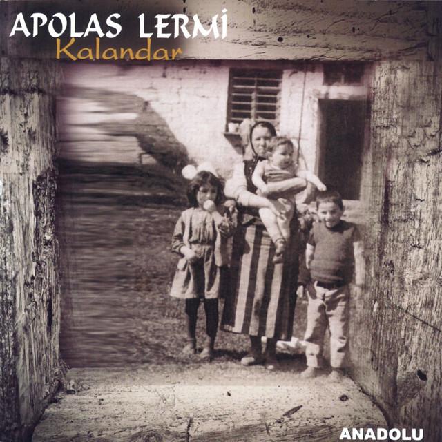 APOLAS LERMI – Pontian Musician from Trabzon