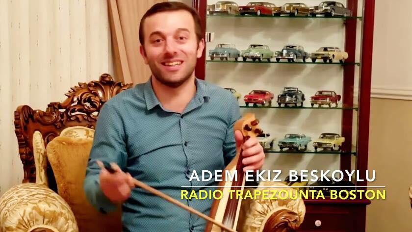 Adem Ekiz Beskoylu – Αντέμ Εκίζ Μπεσκιοϋλού