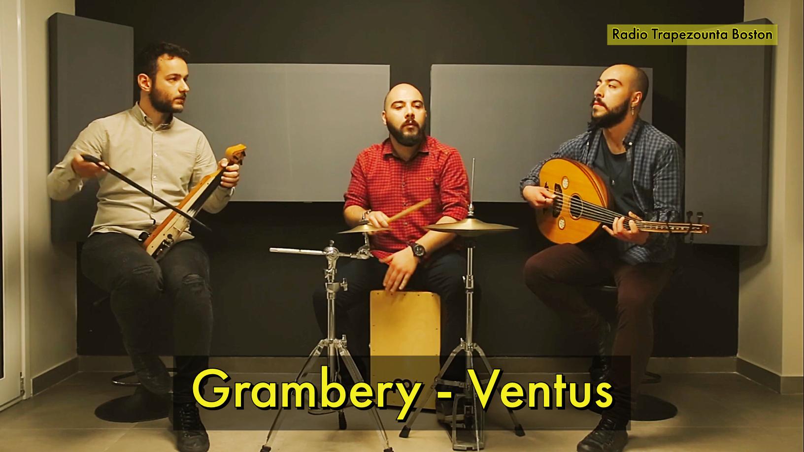 08/06/2019 ΒΙΝΤΕΟ ΤΗΣ ΗΜΕΡΑΣ: Grambery – Ventus