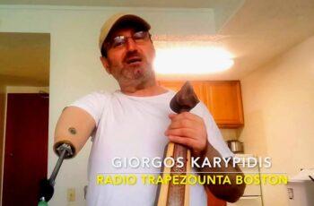 Giorgos Karipidis