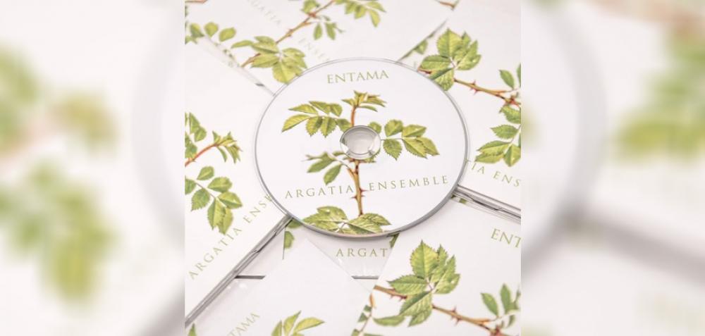 Ποντιακά τραγούδια «Eντάμα» με τους Argatia Ensemble
